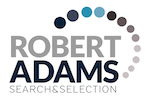 Robert Adams Search and Selection logo